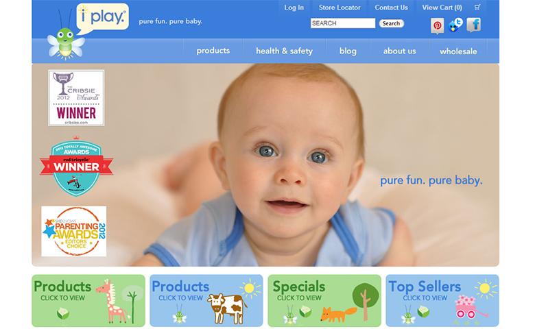 iPlay Baby Wear